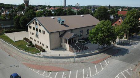 Freie evangeliums christengemeinde schwegenheim